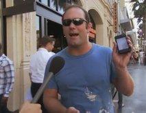 Predstavitev iPhonea