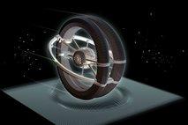 Lahko bomo potovali hitreje od svetlobne hitrosti - 1