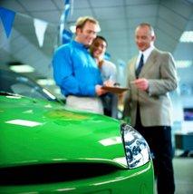 Prodaja rabljenih vozil