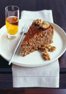Grška orehova torta