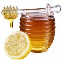 Limona in med