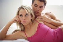 težave v odnosu med partnerjema
