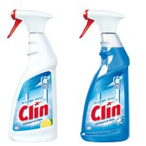 Čistilo za okna Clin