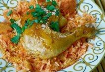 tipične egiptovske jedi