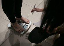 vmesne meritve hujšanja po programu 30 Days Slim Women - 22