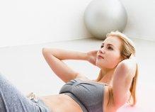 Ženska telovadi - 6