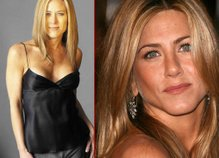 Jennifer Sullivan in Jennifer Aniston