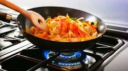 Kuhanje v voku