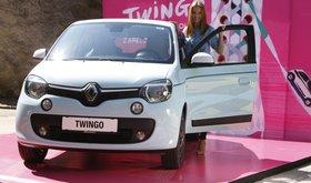Twingo - 2