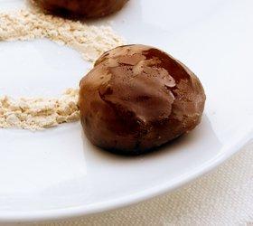 Čokoladni kostanj