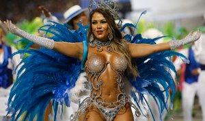 Karneval v Riu - 3