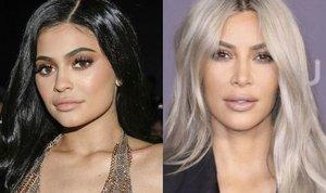 Kylie in Kim
