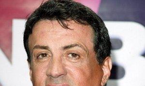 Sylvester Stallone - 1