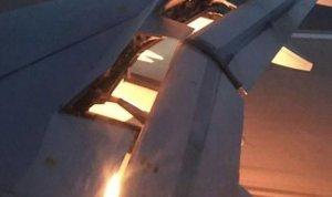 Letalo Savdske Arabije-naslovna