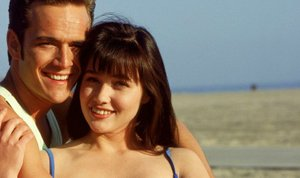 Brenda in Dylan - naslovna