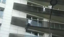francoski Spiderman