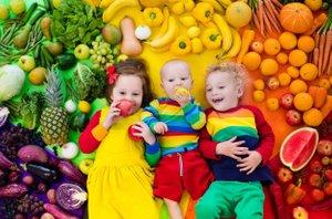 Otrok imunski sistem