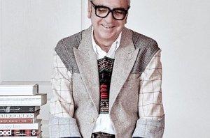 Andrea Petrini