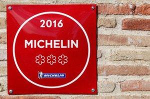 michelinov vodič, michelinove zvezdice