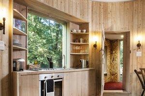 Woodmans Treehouse