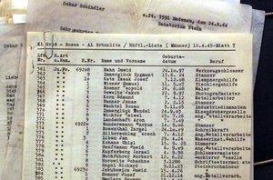 Schindlerjev seznam - 2
