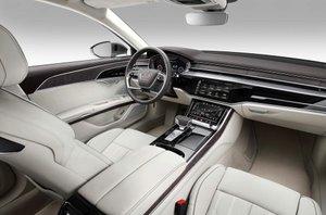 novi Audi A8 - 6