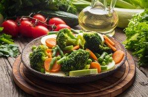 Miti v prehrani
