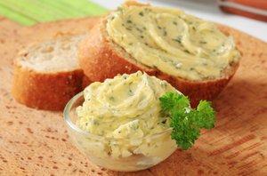 Zeliščno maslo