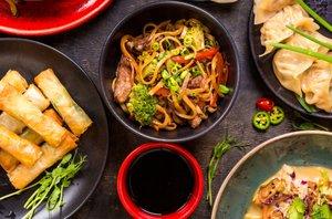 Kitajska kulinarika
