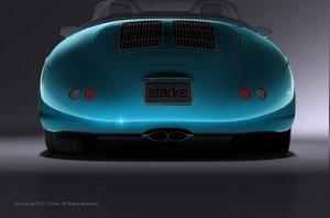 speedster - 1