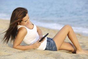 S telefonom na počitnice
