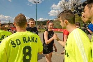Živjo nogomet v Krškem - 2