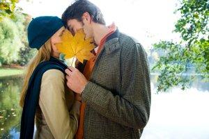 Par jeseni
