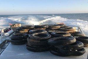 Smeti iz morja