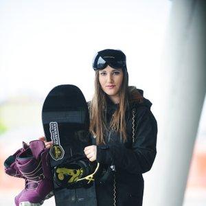 Kaja Verdnik, mladi upi 2016