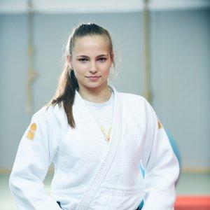 Kaja Kajzer, mladi upi 2016