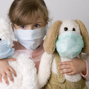 Onesnažen zrak