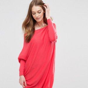 Pulover kot obleka - 1