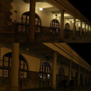 Luči v Ljubljani