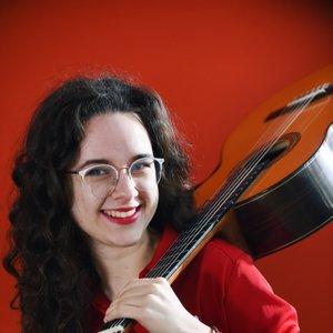 Ana Gorjanc, kitaristka