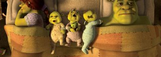Shrek za vedno