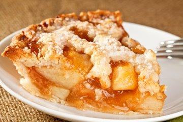 Štajerska jabolčna pita