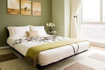 Feng shui, spalnica