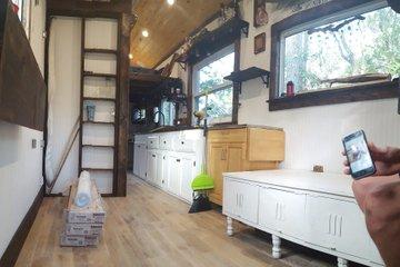 Mobilna hiška