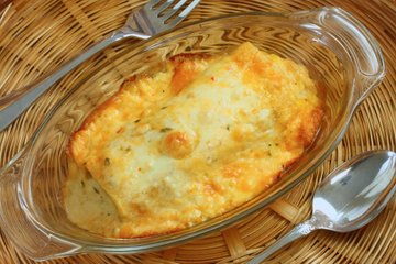 Sirova enchilada