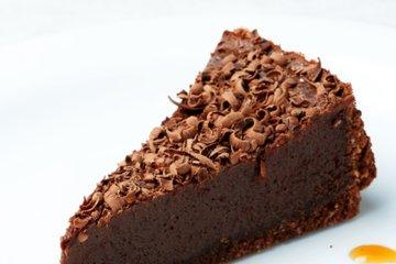 Skutno-čokoladna torta