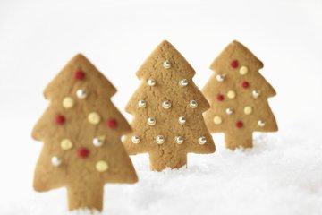 Božične smrečice