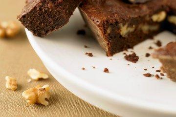 Browniji z orehi