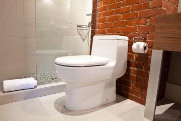 Stranišče v kopalnici