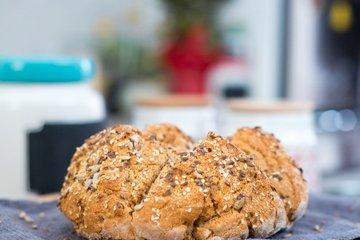 Pirin kruh s sodo